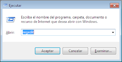 """Activar la opcion """"mostrar archivos y carpetas ocultos"""" en Windows o desactivada por virus 2"""