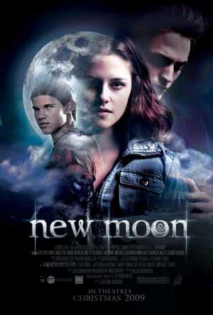 Crepúsculo 2 – Lua Nova