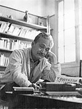 """""""He vivido en vano"""" última carta de José María Arguedas donde decide su existencia"""