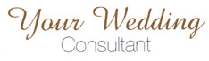 Your Wedding Consultant