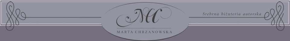 Marta Chrzanowska
