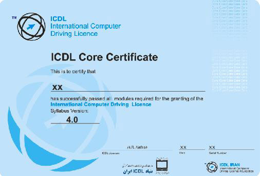 Information Technology| ICDL ECDL Online | ECDL Exams | ICDL samples ...
