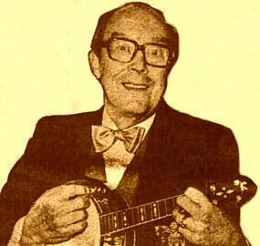 eric morecambe ukulele