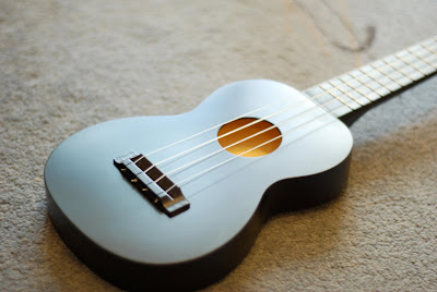 bruko slimbody ukulele