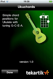 ukuchords screenshot