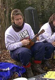 jamie oliver ukulele