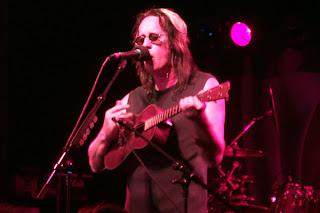 todd rundgren ukulele