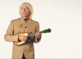 greg hawkes ukulele