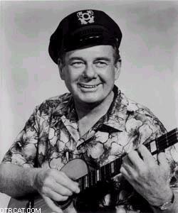 arthur godfrey ukulele