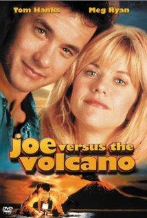 joe versus volcano