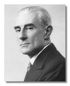 مریس راول - Maurice Ravel