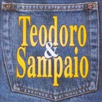 Teodoro e Sampaio  - V�rus da Paix�o