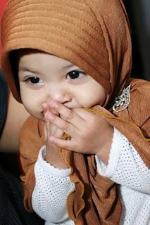 Kumpulan Foto Bayi Lucu yang Menggemaskan