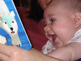 Gambar Bayi Sehat Karena Menangis id=