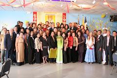 Lưu niệm Tân Niên Mậu Tý 2008