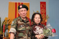 Chiến hữu Nguyễn Văn Đại
