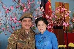 Chiến hữu Nguyễn Văn Khanh