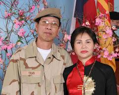 Chiến hữu Nguyễn Minh Trân