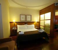 Hotel Preciados Madrid