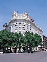 Hotel NH Nacional Madrid