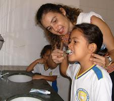 Projeto Higiene e Saúde