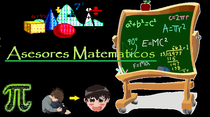 asesores matematicos