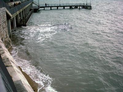 Sally Port Portsmouth