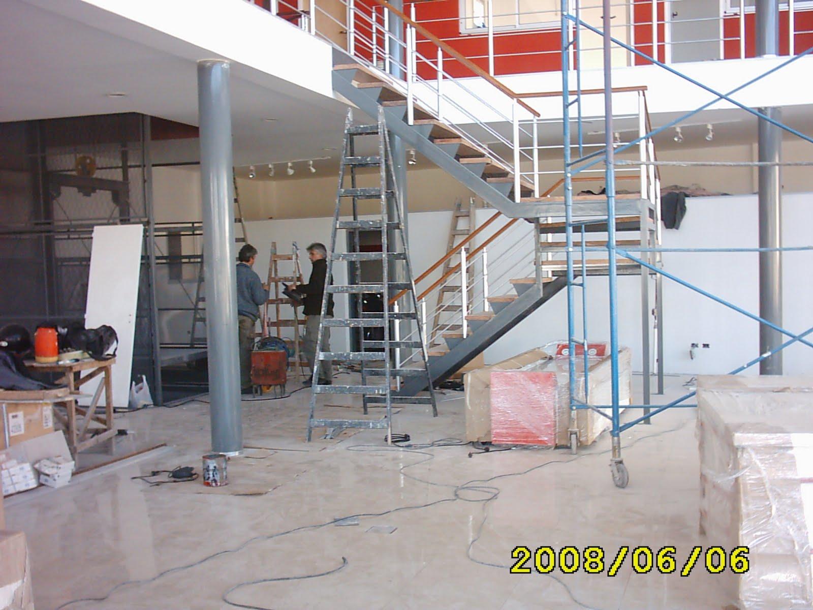 Contrastedeco proyecto y dise o de interiores ampliaci n - Proyecto diseno de interiores ...