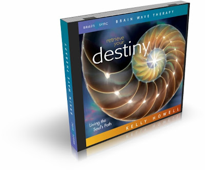 RECUPERA TU DESTINO (Retrieve Your Destiny), Kelly Howell [ AUDIO CD ] – Descubre tu camino y tu propósito en la vida.