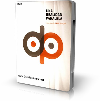 UNA REALIDAD PARALELA [ VIDEO DVD ]