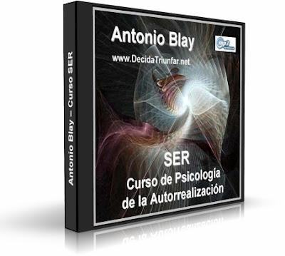 CURSO DE PSICOLOGIA DE LA AUTORREALIZACION, Antonio Blay Fontcuberta