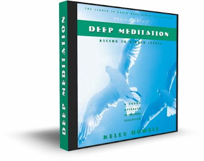 MEDITACION PROFUNDA ( DEEP MEDITATION ), Kelly Howell [ Audio CD ] &#8211; Aprenda a relajar su mente y alcance los niveles ms profundos de la meditacin