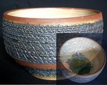 Cerâmica- c/óxidos e vidros