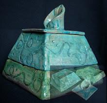 Cerâmica- Raku