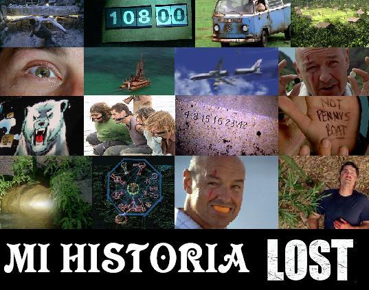 MI HISTORIA LOST