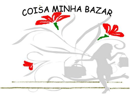 COISA MINHA BAZAR
