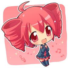 Lily Harukisu = Kasane Teto