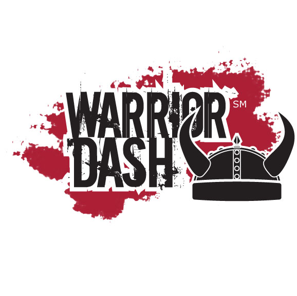 So indeed, I shall do Warrior Dash tomorrow in the lovely (I think) town of