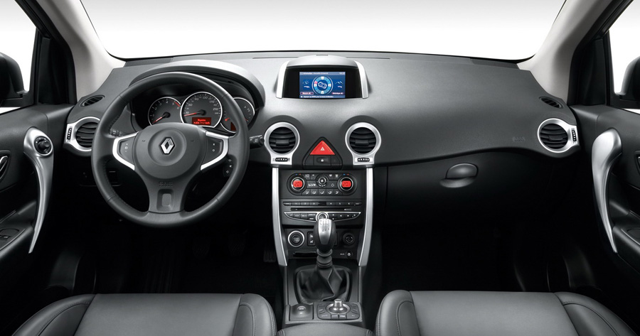2011 Renault Koleos Review Wallpapers Price Techbolts