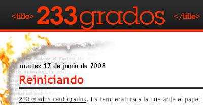 233grados