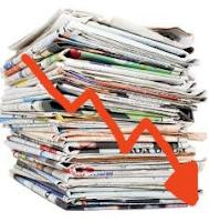 Los medios en crisis