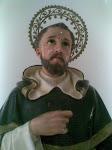 Fr. Anderson Aguirre S, o.p.