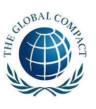 The global compact Onu