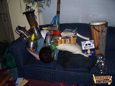 imagenes graciosas de borrachos