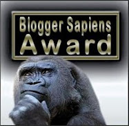 Este blog tiene 2 premios  Blogger Sapiens