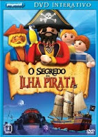 playmobil DOWNLOAD   O SEGREDO DA ILHA PIRATA   DUBLADO