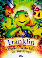 Looney Tunes e o Espirito de Natal DOWNLOAD   FRANKLIN – O TESOURO DO LAGO DA TARTARUGA DUBLADO