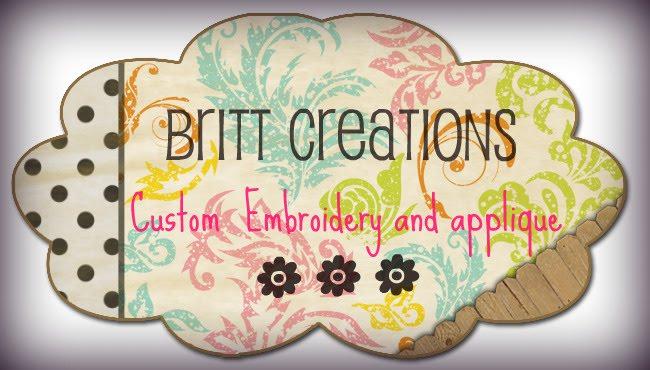 Britt Creations