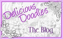 Delicious Doodles Blog