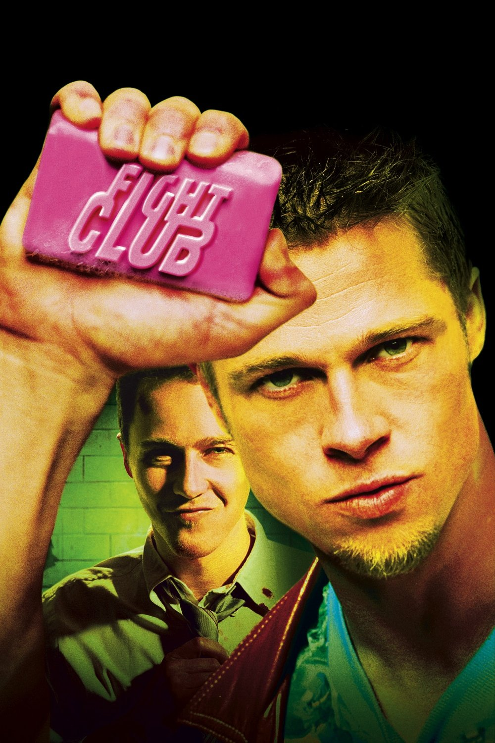 Best Quotes From Fight Club. QuotesGram